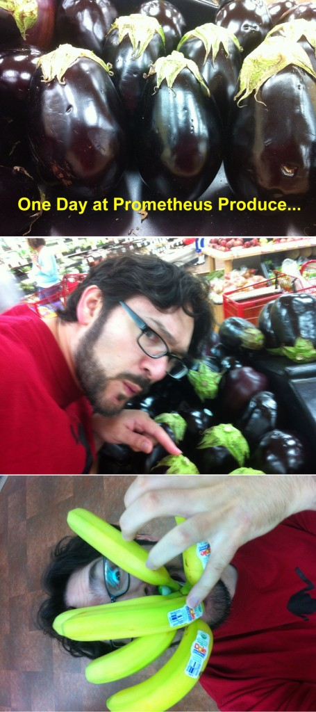 Prometheus Produce
