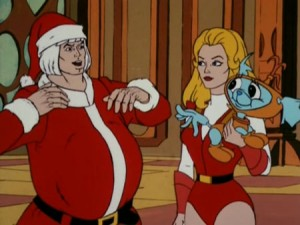 Happy He-Man Holidays!
