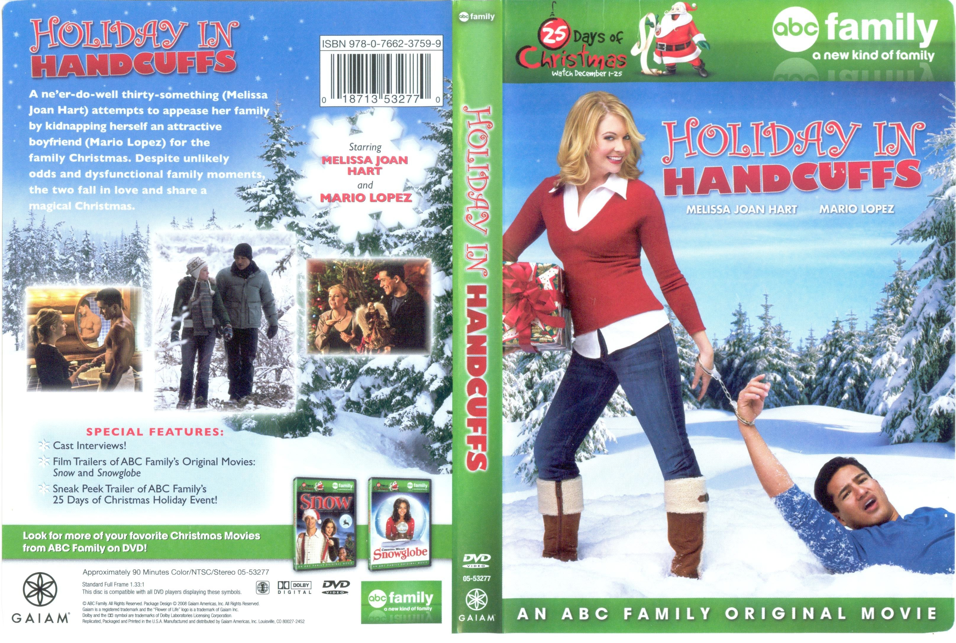 Christmas In Handcuffs Full Movie