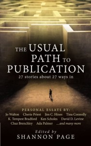 The Usual Path to Publication cover image