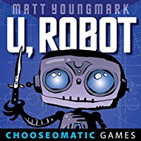 U, Robot by Matt Youngmark