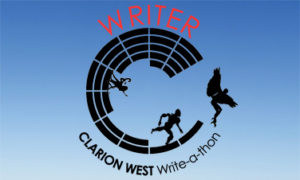 Clarion West Write-a-thon